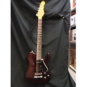 G&L ASAT Hollow Body Electric Guitar