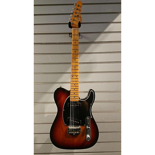 G&L ASAT Special Solid Body Electric Guitar-thumbnail