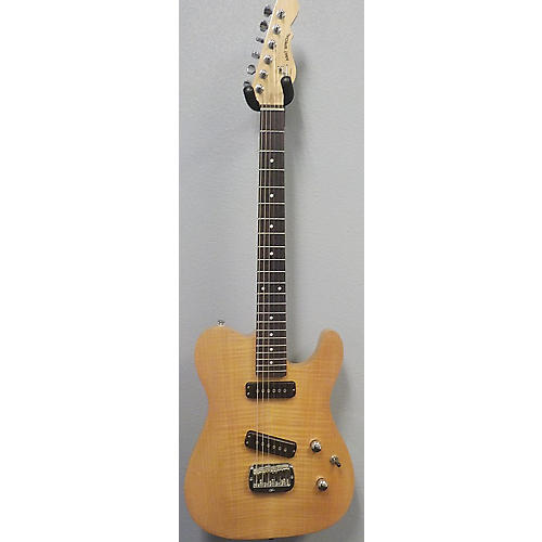 G&L ASAT Special Tribute Solid Body Electric Guitar-thumbnail