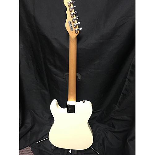 G&L ASAT Z3 Solid Body Electric Guitar Cream