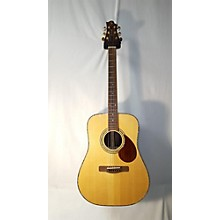 Greg Bennett Design by Samick ASDR S1 Acoustic Guitar