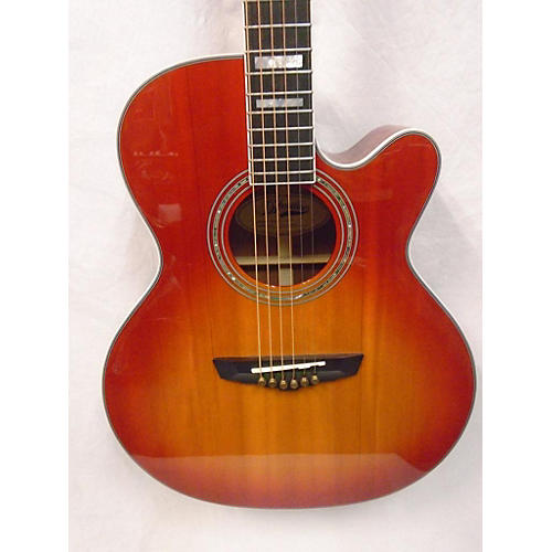 D'Angelico ASG100 Acoustic Electric Guitar