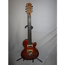 CMG Guitars ASHLEE CHRIS MITCHELL Solid Body Electric Guitar