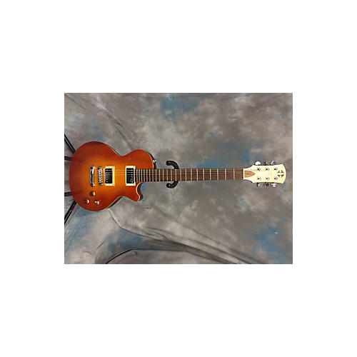 CMG Guitars ASHLEE Solid Body Electric Guitar-thumbnail