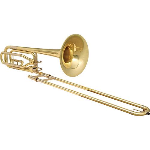 Amati ASL 382-O Rotor Bass Trombone