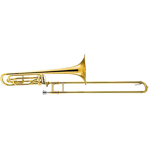 Amati ASL 382 Series Bass Trombone-thumbnail