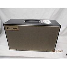Friedman ASM 12 Guitar Power Amp