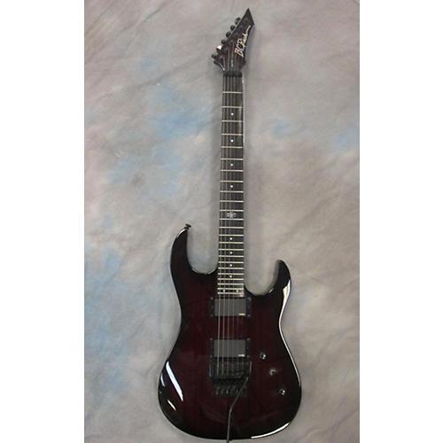 B.C. Rich ASM Pro Solid Body Electric Guitar-thumbnail