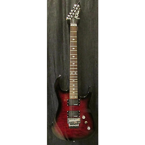 B.C. Rich ASM Standard Solid Body Electric Guitar