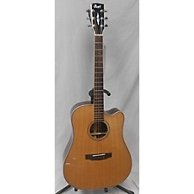 Cort ASM5 Acoustic Electric Guitar