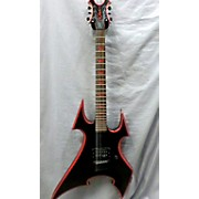 B.C. Rich ASOBO Avenge Son Of Beast Solid Body Electric Guitar