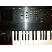 Ensoniq ASR-10 Keyboard Workstation
