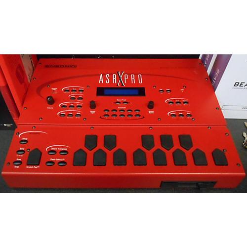 Ensoniq ASRXPRO Drum Machine