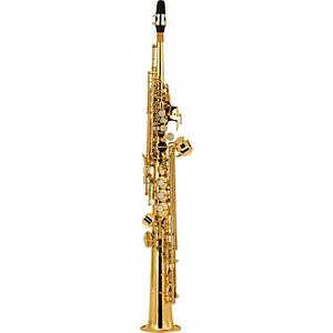 Amati ASS62 Soprano Saxophone by Amati