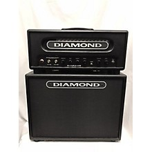 Diamond Amplification ASSASSIN Guitar Stack