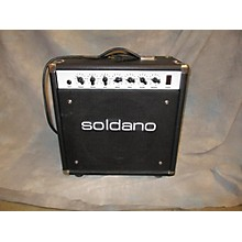 Soldano ASTROVERB 16 Tube Guitar Combo Amp
