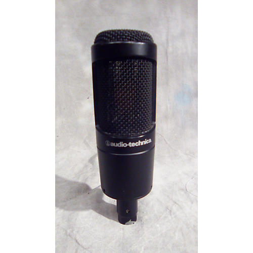 Audio-Technica AT 2035 Condenser Microphone-thumbnail