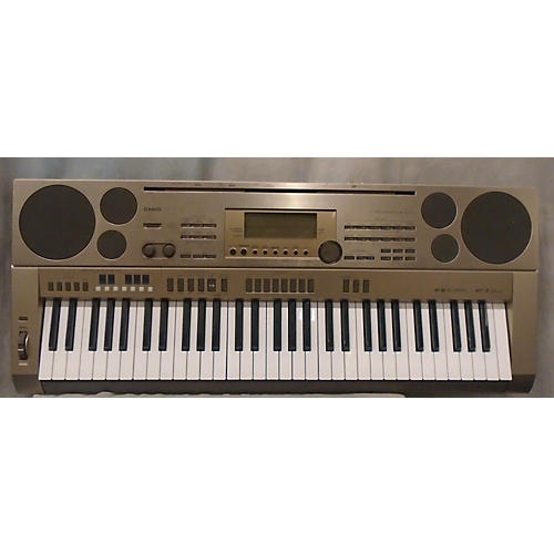 Casio AT-3 Oriental/Middle Eastern Portable Keyboard