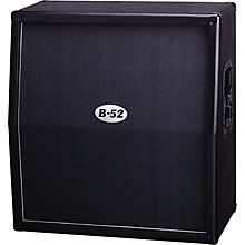 B-52 AT-412 480W 4x12 Mono/Stereo Guitar Cabinet