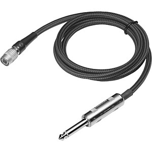 Audio-Technica AT-GCW-PRO Wireless Guitar Cable by Audio Technica