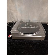 Audio-Technica AT LP60 Turntable
