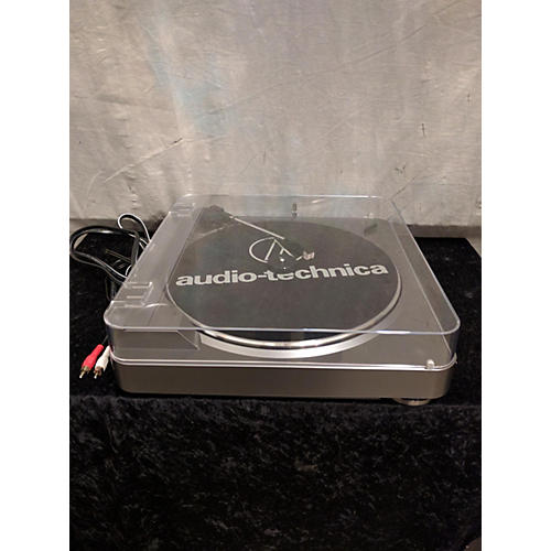 Audio-Technica AT LP60 Turntable-thumbnail