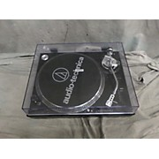 Audio-Technica AT-lP120BK-USB USB Turntable