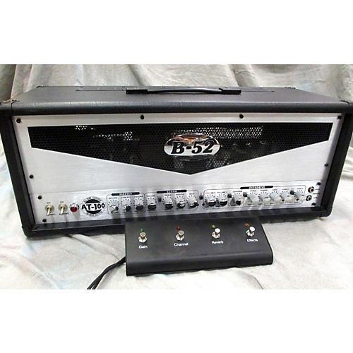 B-52 AT100 100W Tube Guitar Amp Head-thumbnail