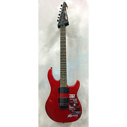 used peavey at200 auto tune solid body electric guitar guitar center. Black Bedroom Furniture Sets. Home Design Ideas