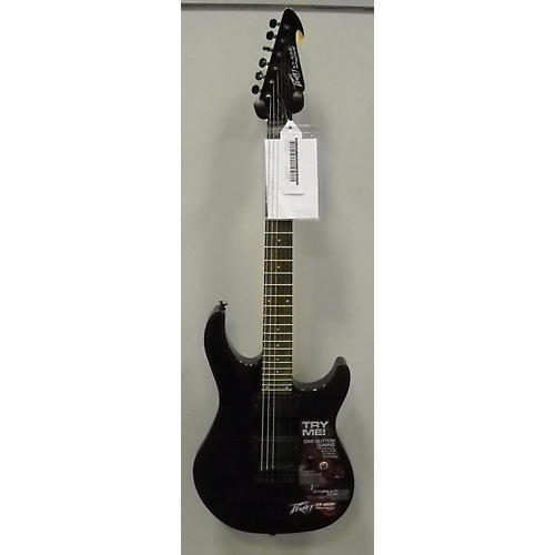 Peavey AT200 Auto Tune Solid Body Electric Guitar-thumbnail
