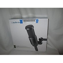 AKG AT2020 Condenser Microphone