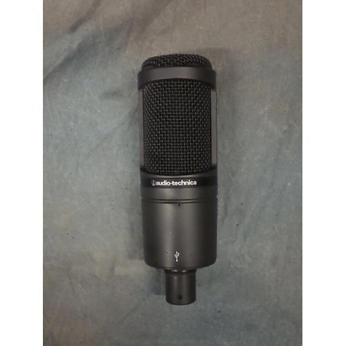 Audio-Technica AT2020USB USB Microphone-thumbnail