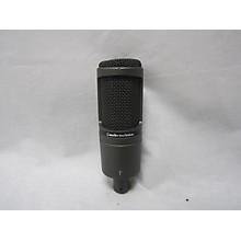 Audio-Technica AT2020USB USB Microphone