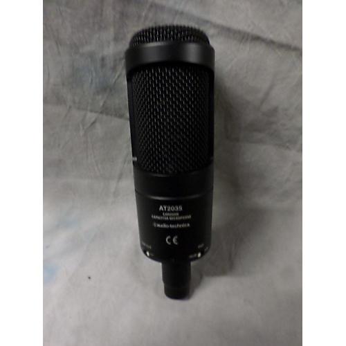 Audio-Technica AT2035 Condenser Microphone