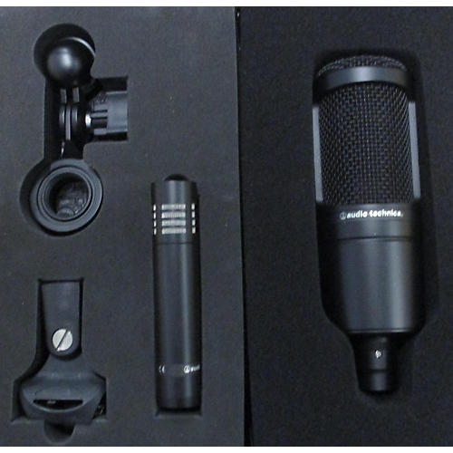 Audio-Technica AT2041SP Condenser Microphone-thumbnail