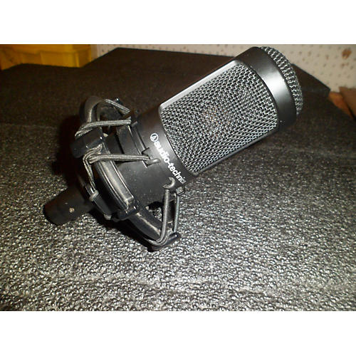 Audio-Technica AT2050 Condenser Microphone-thumbnail