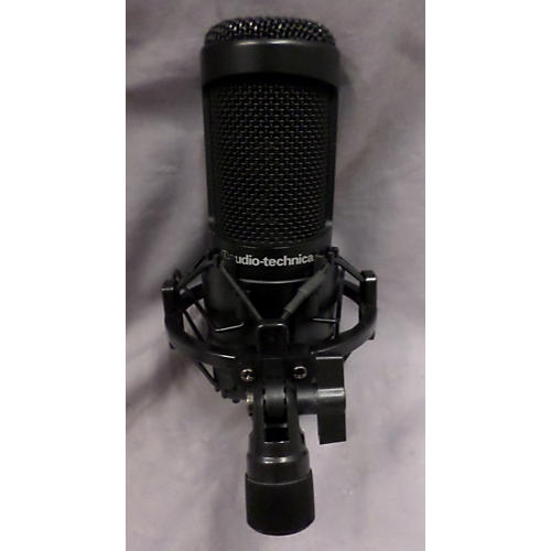Audio-Technica AT2050 Condenser Microphone