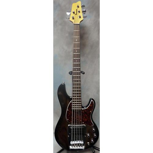Ibanez AT205TP Electric Bass Guitar-thumbnail