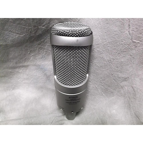 Audio-Technica AT3035 Condenser Microphone-thumbnail