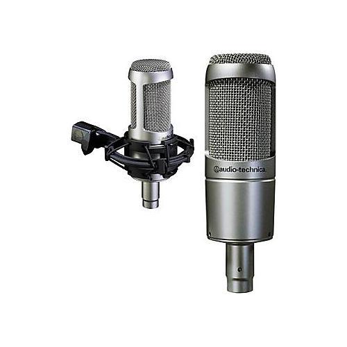 Audio-Technica AT3060 Tube Condenser Microphone