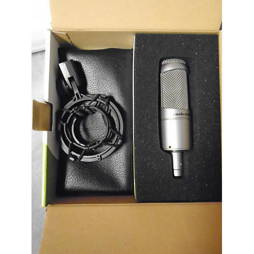 Audio-Technica AT3060 Tube Microphone-thumbnail