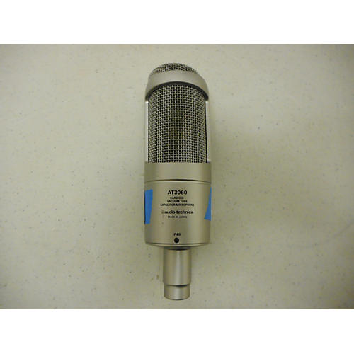 Audio-Technica AT3060 Tube Microphone