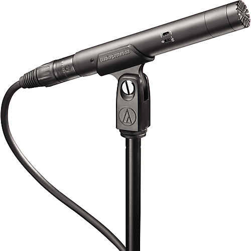 Audio-Technica AT4022 Omnidirectional Condenser Microphone-thumbnail