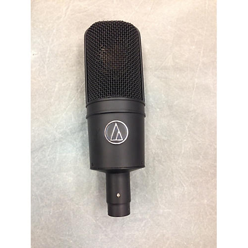Audio-Technica AT4040 MIJ Condenser Microphone-thumbnail
