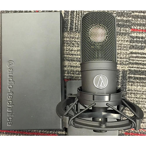 Audio-Technica AT4040 RCDAC MICROPH VOCAL-thumbnail