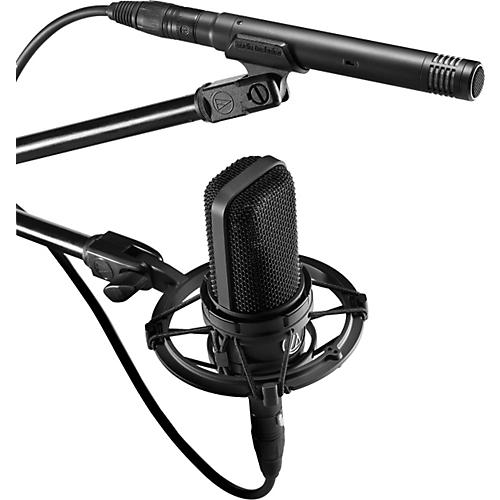 Audio-Technica AT4040SP Studio Microphone Pack-thumbnail