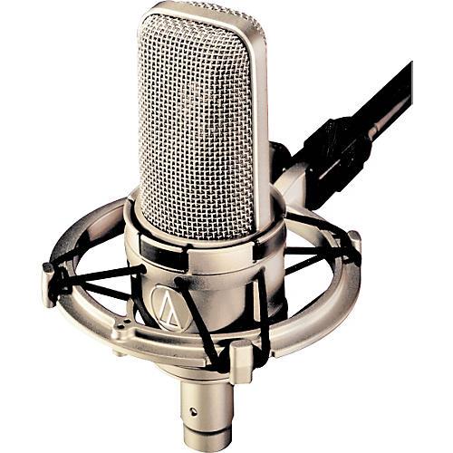 Audio-Technica AT4047 Cardioid Condenser Microphone