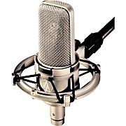 Audio-Technica AT4047 Condenser Microphone