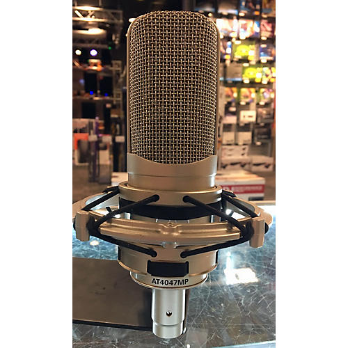 Audio-Technica AT4047MP Condenser Microphone-thumbnail