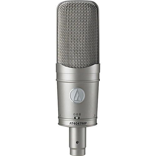 Audio-Technica AT4047MP Multi-Pattern Condenser Microphone-thumbnail